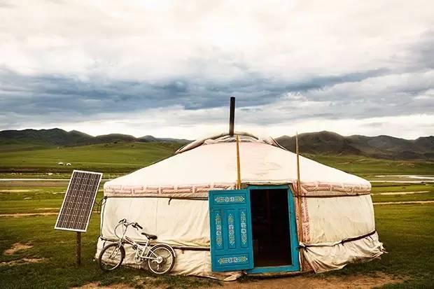 【印迹】镜头下的蒙古人:摄影师Brian Hodges作品 第8张 【印迹】镜头下的蒙古人:摄影师Brian Hodges作品 蒙古文化