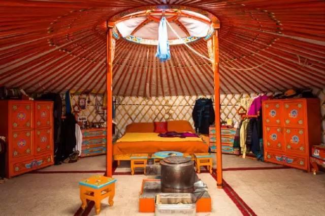 【印迹】镜头下的蒙古人:摄影师Brian Hodges作品 第9张 【印迹】镜头下的蒙古人:摄影师Brian Hodges作品 蒙古文化