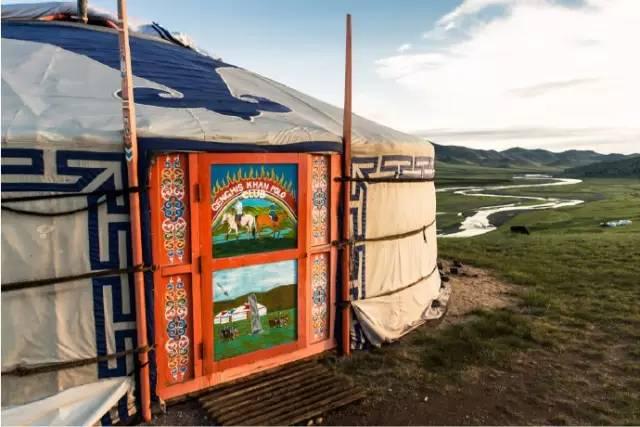 【印迹】镜头下的蒙古人:摄影师Brian Hodges作品 第11张 【印迹】镜头下的蒙古人:摄影师Brian Hodges作品 蒙古文化