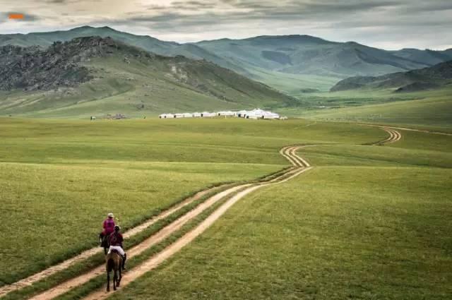 【印迹】镜头下的蒙古人:摄影师Brian Hodges作品 第17张 【印迹】镜头下的蒙古人:摄影师Brian Hodges作品 蒙古文化