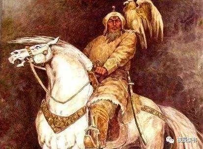 读书63︱蒙古铁蹄下的世界与中华——《铁血蒙元》读后感 第2张