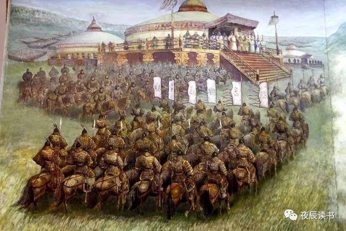 读书63︱蒙古铁蹄下的世界与中华——《铁血蒙元》读后感 第8张