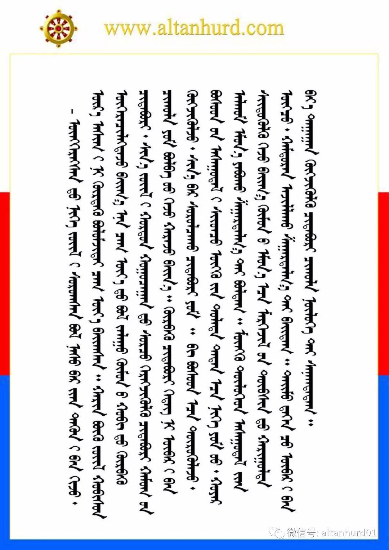 【蒙古男人】美国苹果公司战略顾问巴图金 第12张
