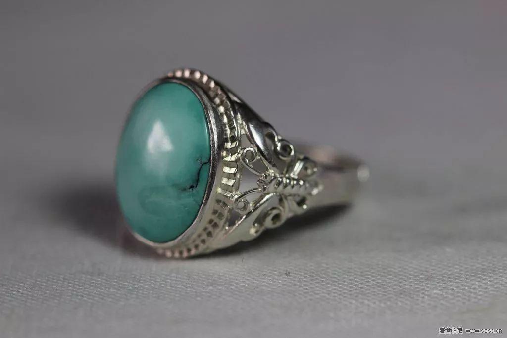 蒙古族银饰——小巧精美的银扣子 第6张