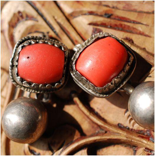 蒙古族银饰——小巧精美的银扣子 第8张