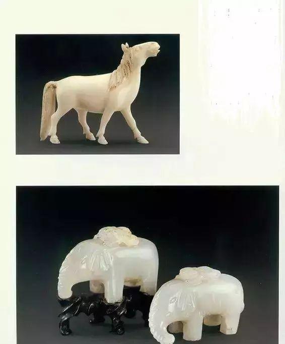 蒙古族生活中的这些文物,同时又是艺术品巅峰之作 第3张 蒙古族生活中的这些文物,同时又是艺术品巅峰之作 蒙古工艺