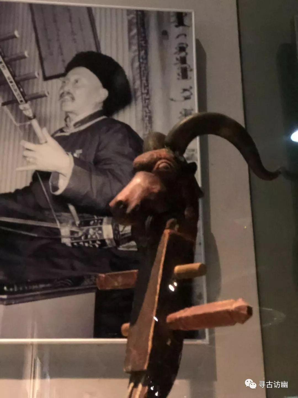 内蒙古锡林浩特博物馆 第13张