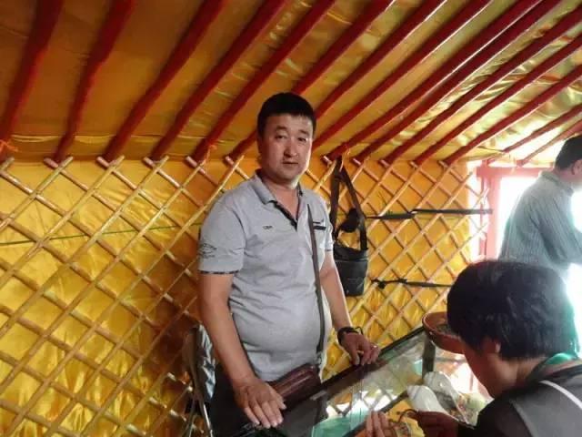 【头条】你绝对没见过的蒙古族游牧生活用品 第24张