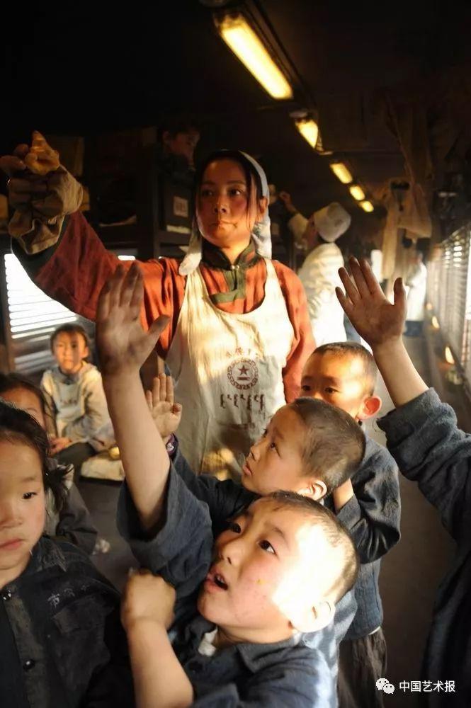 艺苑百花丨麦丽丝:内蒙古民族电影有辉煌的过去,也有可期的未来 第8张 艺苑百花丨麦丽丝:内蒙古民族电影有辉煌的过去,也有可期的未来 蒙古文化