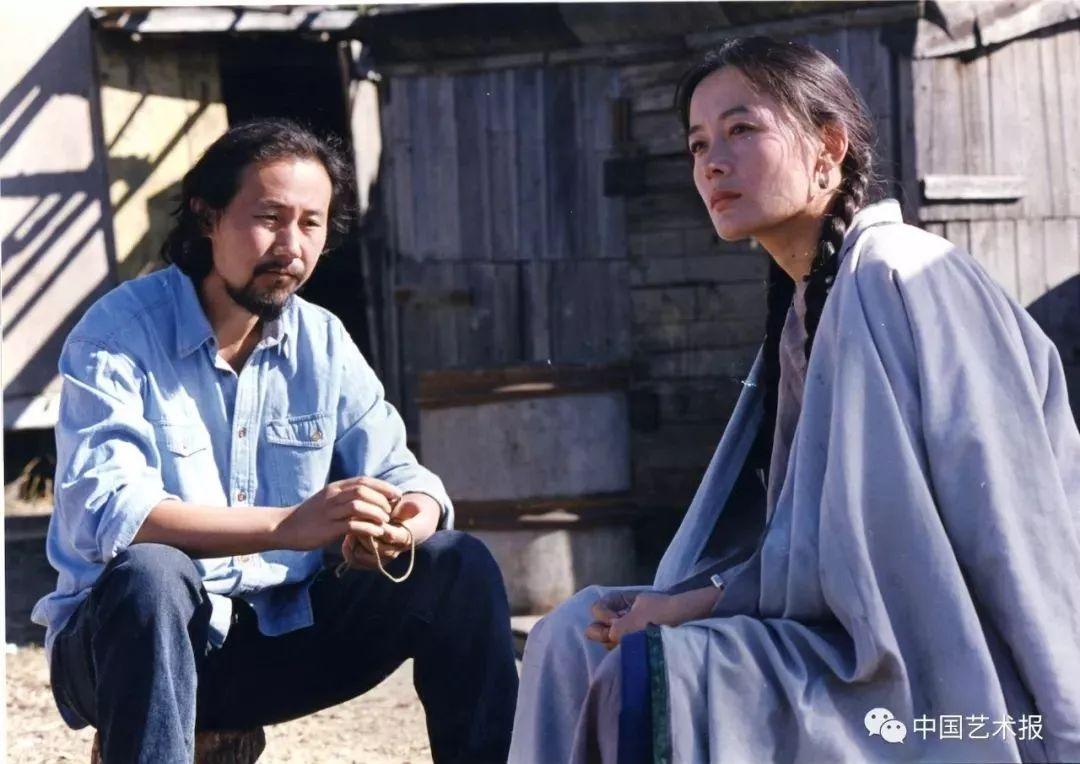 艺苑百花丨麦丽丝:内蒙古民族电影有辉煌的过去,也有可期的未来 第7张 艺苑百花丨麦丽丝:内蒙古民族电影有辉煌的过去,也有可期的未来 蒙古文化