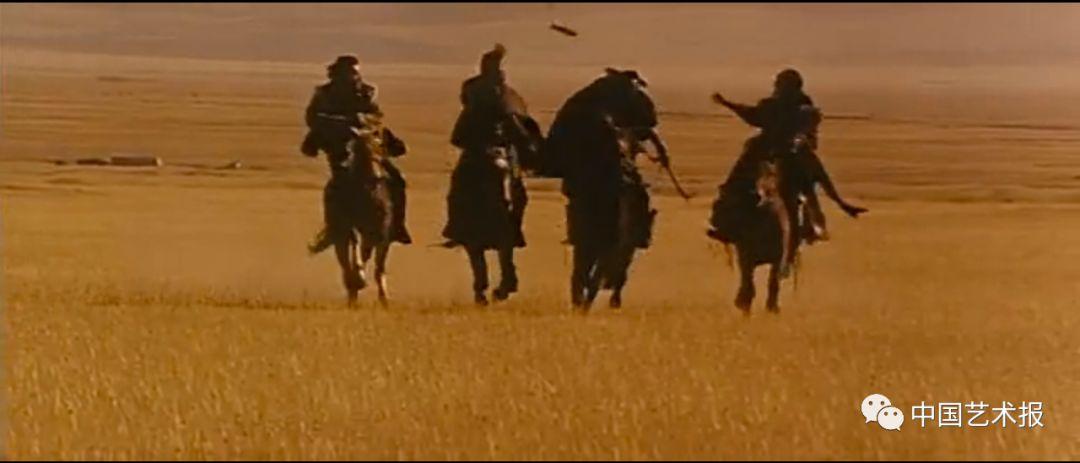 艺苑百花丨麦丽丝:内蒙古民族电影有辉煌的过去,也有可期的未来 第11张 艺苑百花丨麦丽丝:内蒙古民族电影有辉煌的过去,也有可期的未来 蒙古文化