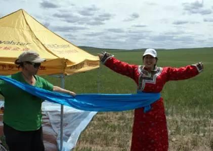 【习俗】蒙古族腰带文化及其象征意义(蒙古文) 第10张