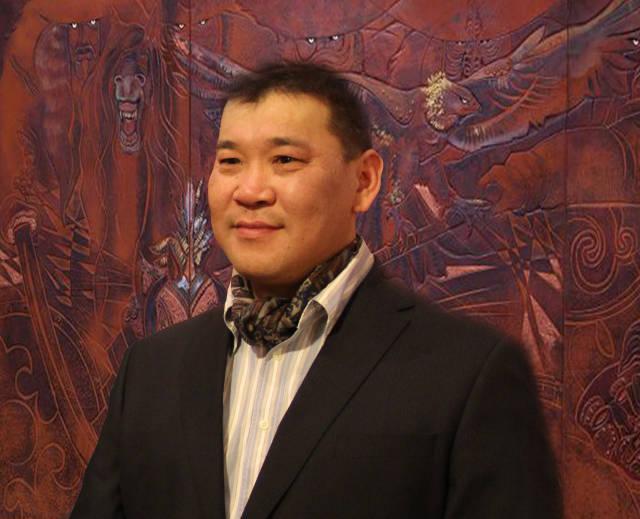 【美图】蒙古国皮画家艺术家吉雅图作品欣赏 第1张 【美图】蒙古国皮画家艺术家吉雅图作品欣赏 蒙古画廊