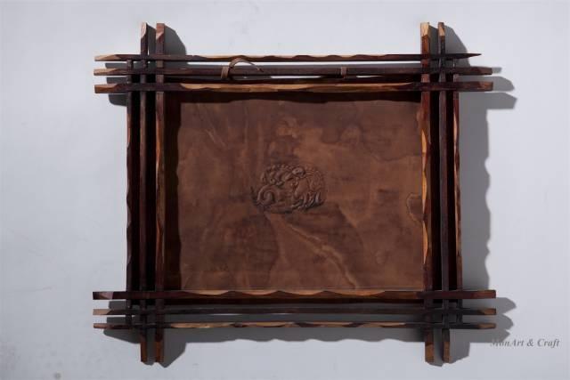 【美图】蒙古国皮画家艺术家吉雅图作品欣赏 第26张 【美图】蒙古国皮画家艺术家吉雅图作品欣赏 蒙古画廊
