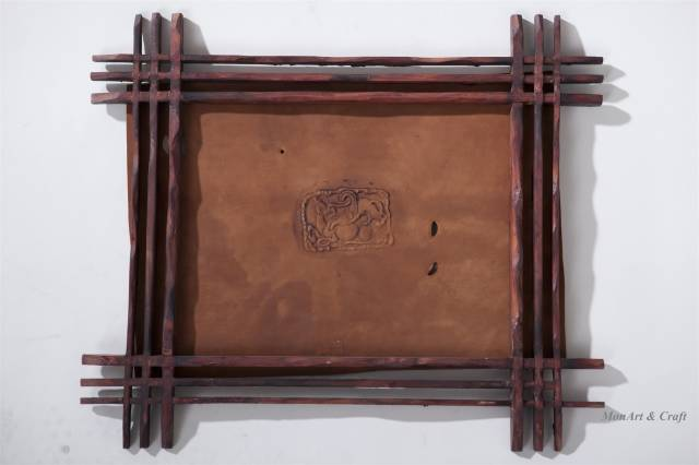【美图】蒙古国皮画家艺术家吉雅图作品欣赏 第29张 【美图】蒙古国皮画家艺术家吉雅图作品欣赏 蒙古画廊
