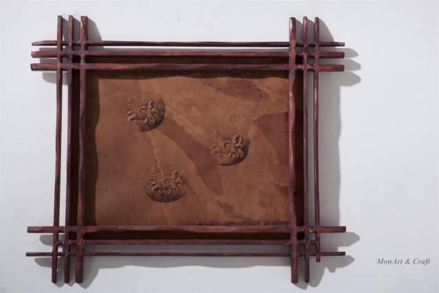 【美图】蒙古国皮画家艺术家吉雅图作品欣赏 第28张 【美图】蒙古国皮画家艺术家吉雅图作品欣赏 蒙古画廊