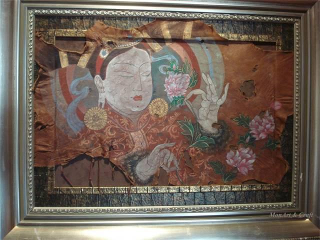 【美图】蒙古国皮画家艺术家吉雅图作品欣赏 第34张 【美图】蒙古国皮画家艺术家吉雅图作品欣赏 蒙古画廊