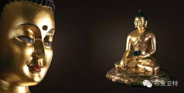 【蒙古文艺】艺术家布德扎布的雕塑作品欣赏 第1张