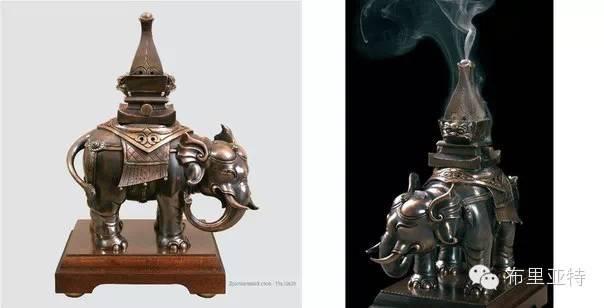 【蒙古文艺】艺术家布德扎布的雕塑作品欣赏 第10张