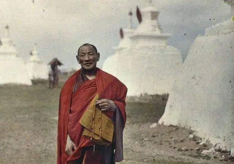 100多年前的蒙古罕见视频资料(视频 文字 图片) 第12张 100多年前的蒙古罕见视频资料(视频 文字 图片) 蒙古文化