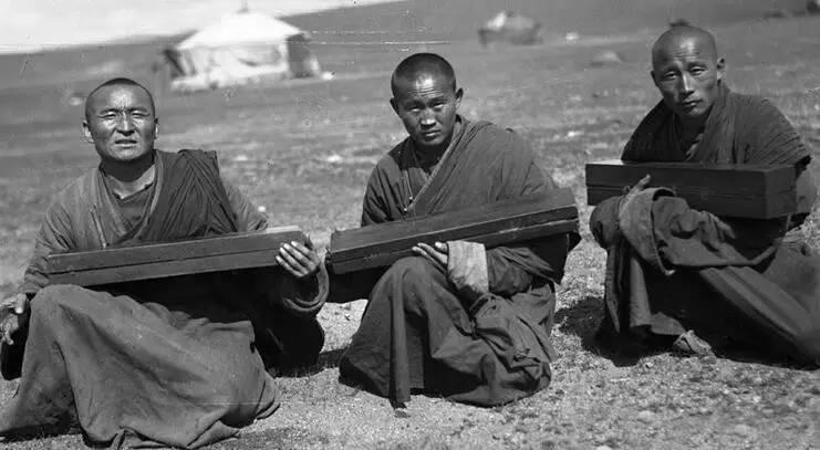 100多年前的蒙古罕见视频资料(视频 文字 图片) 第20张 100多年前的蒙古罕见视频资料(视频 文字 图片) 蒙古文化
