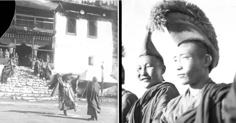 100多年前的蒙古罕见视频资料(视频 文字 图片) 第23张 100多年前的蒙古罕见视频资料(视频 文字 图片) 蒙古文化