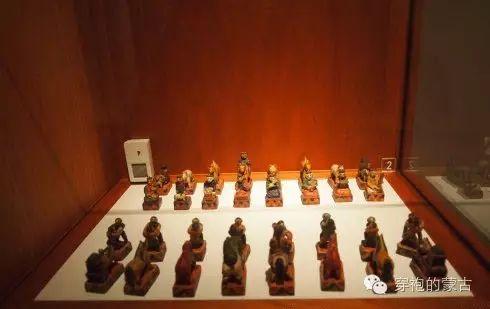 享宁•哈斯伦德与他的蒙古文物王国 第1张 享宁•哈斯伦德与他的蒙古文物王国 蒙古文化