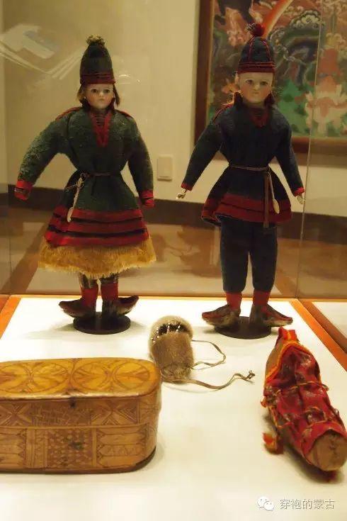 享宁•哈斯伦德与他的蒙古文物王国 第2张 享宁•哈斯伦德与他的蒙古文物王国 蒙古文化