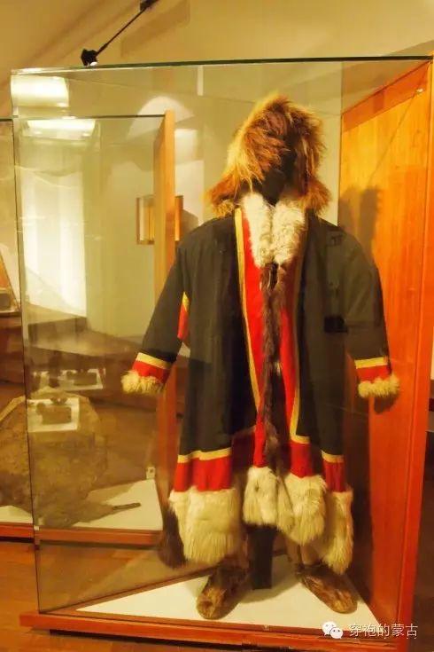 享宁•哈斯伦德与他的蒙古文物王国 第3张 享宁•哈斯伦德与他的蒙古文物王国 蒙古文化