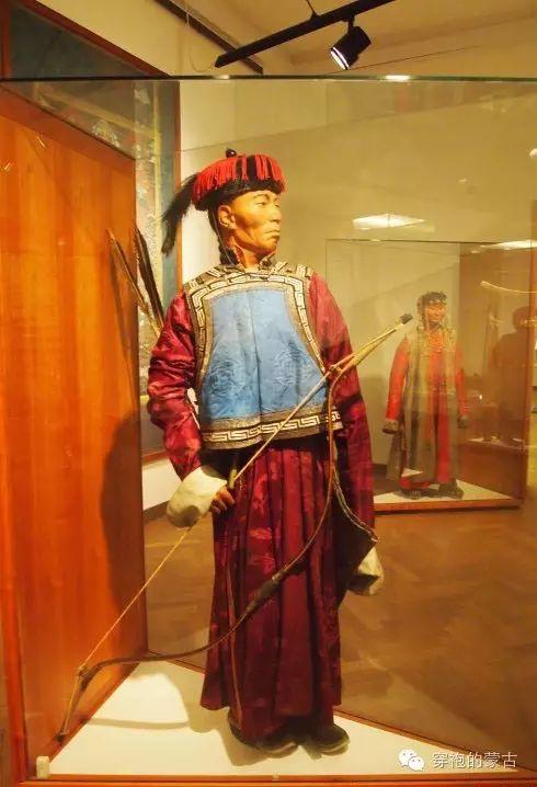 享宁•哈斯伦德与他的蒙古文物王国 第7张 享宁•哈斯伦德与他的蒙古文物王国 蒙古文化