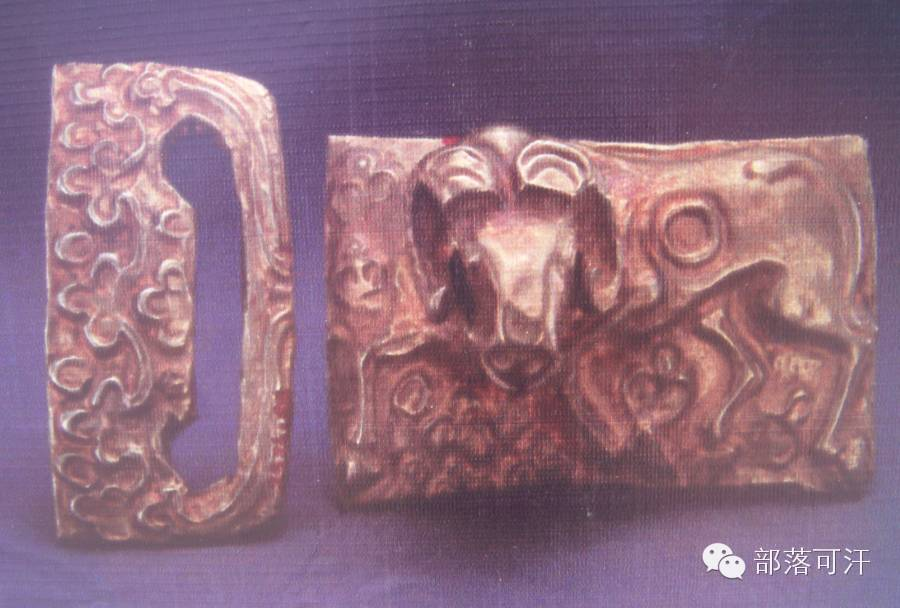 内蒙古出土的历史文物部分图片资料 第15张
