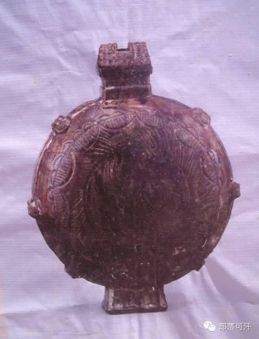 内蒙古出土的历史文物部分图片资料 第22张