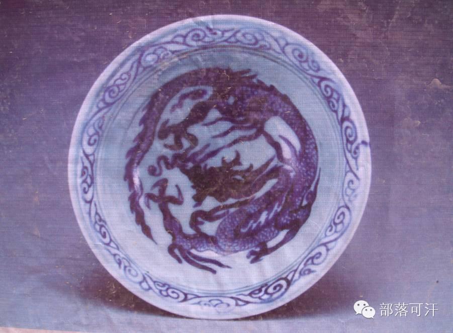 内蒙古出土的历史文物部分图片资料 第25张