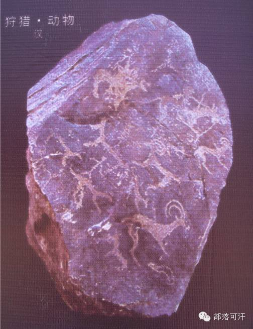 内蒙古出土的历史文物部分图片资料 第35张
