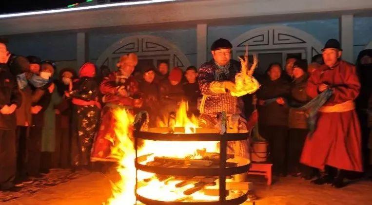土默特文史资料:蒙古族的风俗习惯 蒙古文化