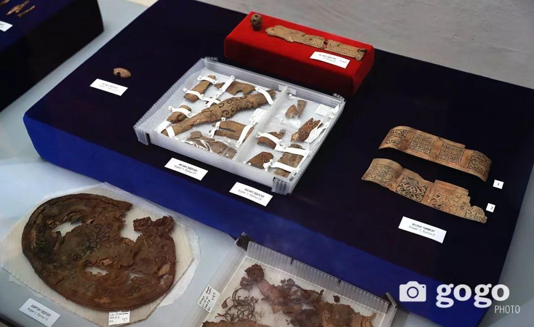 蒙古出土了八百年前罐藏的奶皮和酥油,堪称世界考古新发现 第3张 蒙古出土了八百年前罐藏的奶皮和酥油,堪称世界考古新发现 蒙古文化