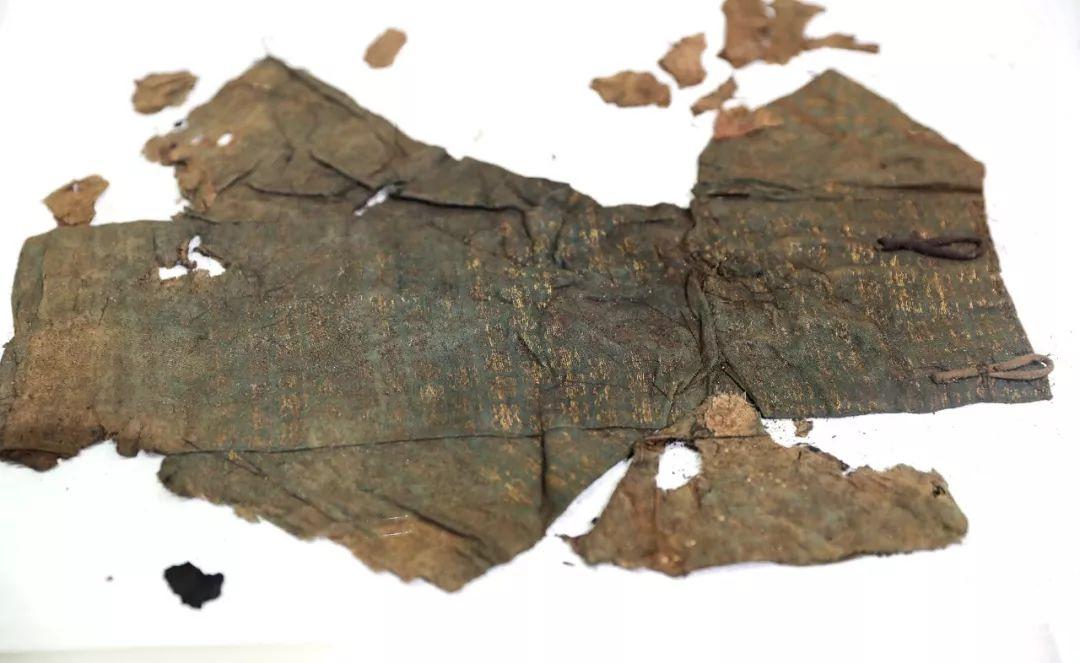 蒙古出土了八百年前罐藏的奶皮和酥油,堪称世界考古新发现 第10张 蒙古出土了八百年前罐藏的奶皮和酥油,堪称世界考古新发现 蒙古文化