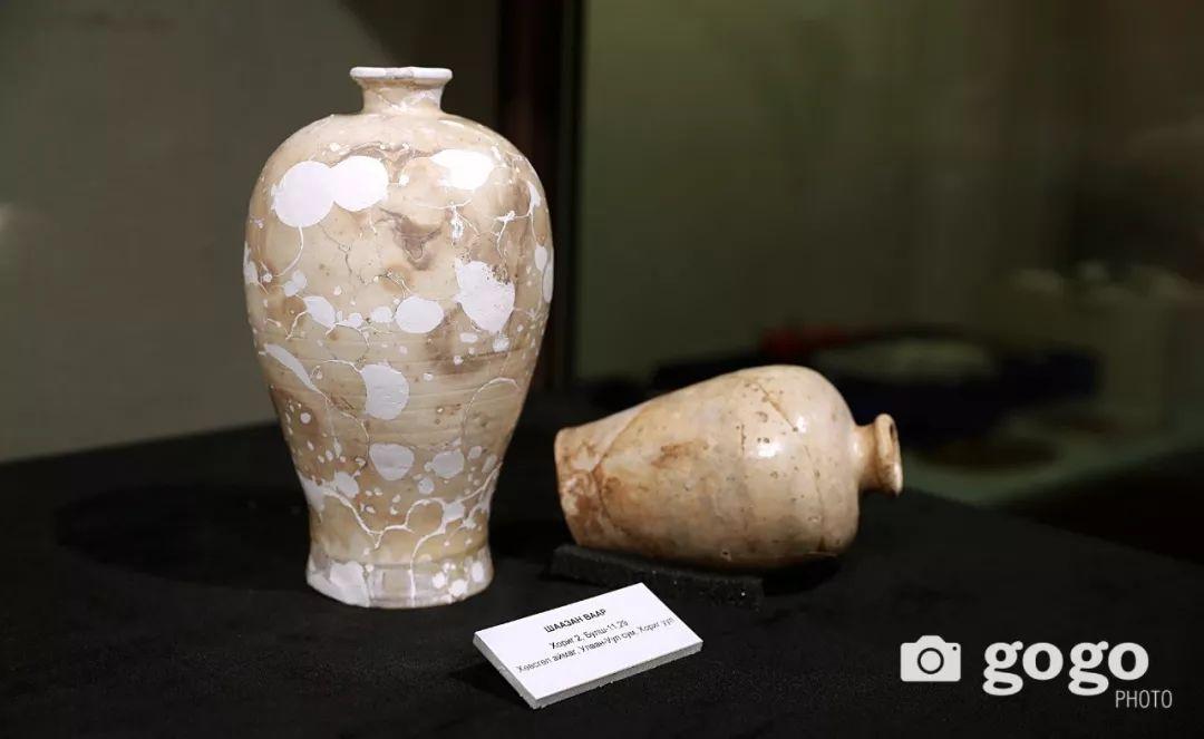 蒙古出土了八百年前罐藏的奶皮和酥油,堪称世界考古新发现 第15张 蒙古出土了八百年前罐藏的奶皮和酥油,堪称世界考古新发现 蒙古文化