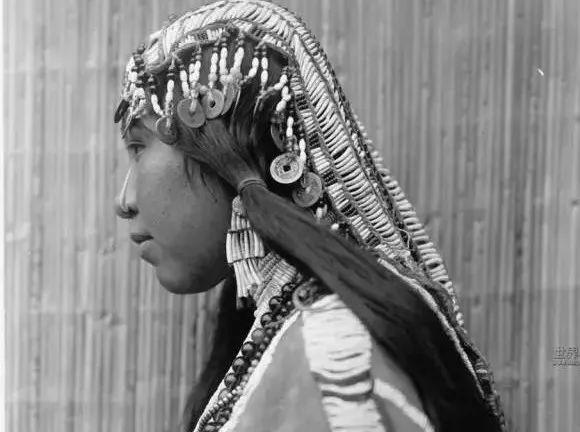 印第安人的蒙古血统 第12张 印第安人的蒙古血统 蒙古文化