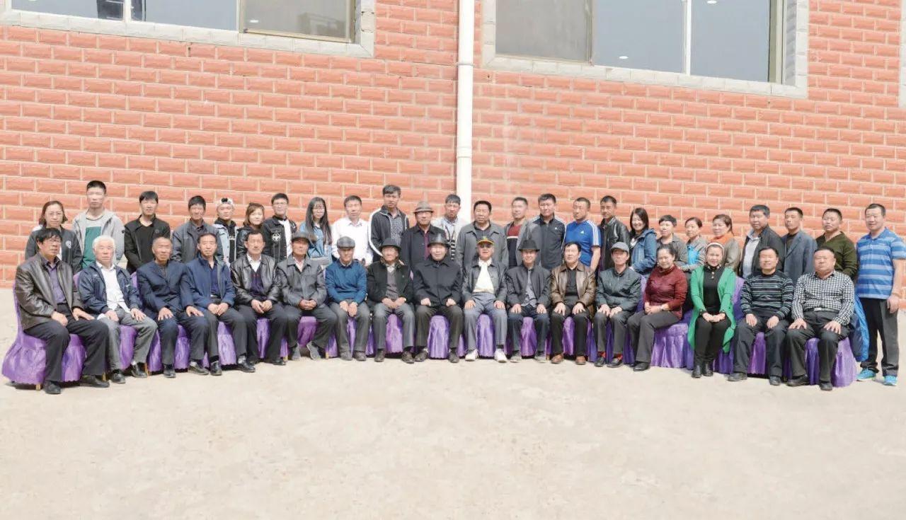 扩散 | 300年,15代人,蒙古将军的后代在找亲人! 第1张 扩散 | 300年,15代人,蒙古将军的后代在找亲人! 蒙古文化