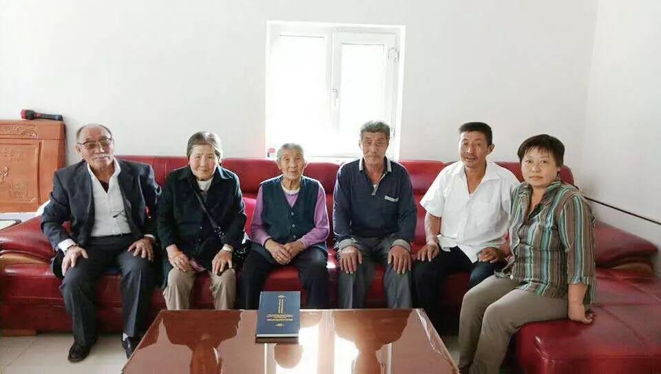 扩散 | 300年,15代人,蒙古将军的后代在找亲人! 第17张 扩散 | 300年,15代人,蒙古将军的后代在找亲人! 蒙古文化