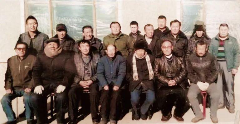 扩散 | 300年,15代人,蒙古将军的后代在找亲人! 第15张 扩散 | 300年,15代人,蒙古将军的后代在找亲人! 蒙古文化