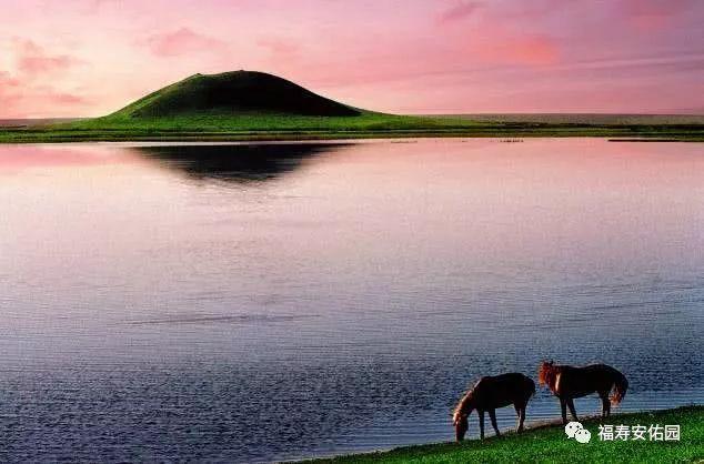 内蒙古各地地名的由来,都很有文化底蕴! 第1张