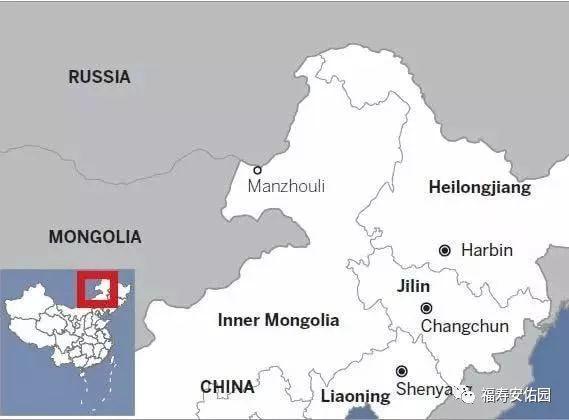 内蒙古各地地名的由来,都很有文化底蕴! 第2张
