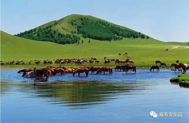 内蒙古各地地名的由来,都很有文化底蕴! 第6张