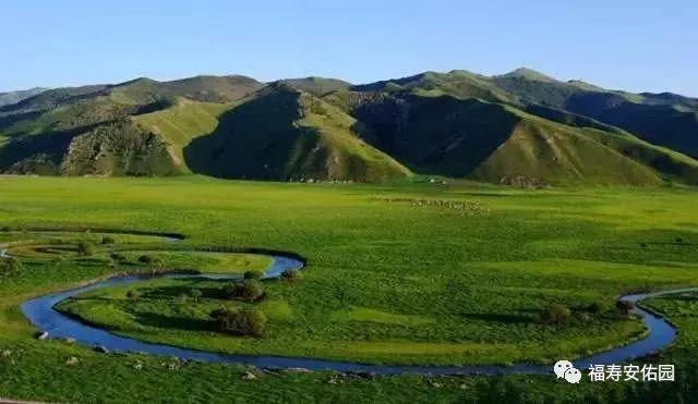 内蒙古各地地名的由来,都很有文化底蕴! 第7张