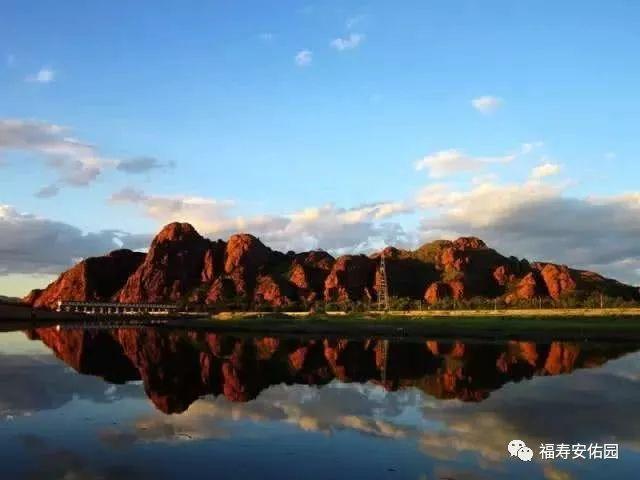 内蒙古各地地名的由来,都很有文化底蕴! 第9张