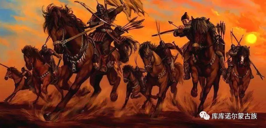 上海世居蒙古族族源 第3张 上海世居蒙古族族源 蒙古文化