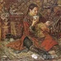 🔴内蒙古油画家--周宇油画作品 第17张