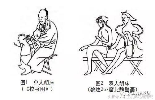 """蒙古族家具的折叠结构""""折叠坐具、折叠卧具、折叠生活用具"""" 第1张 蒙古族家具的折叠结构""""折叠坐具、折叠卧具、折叠生活用具"""" 蒙古文化"""